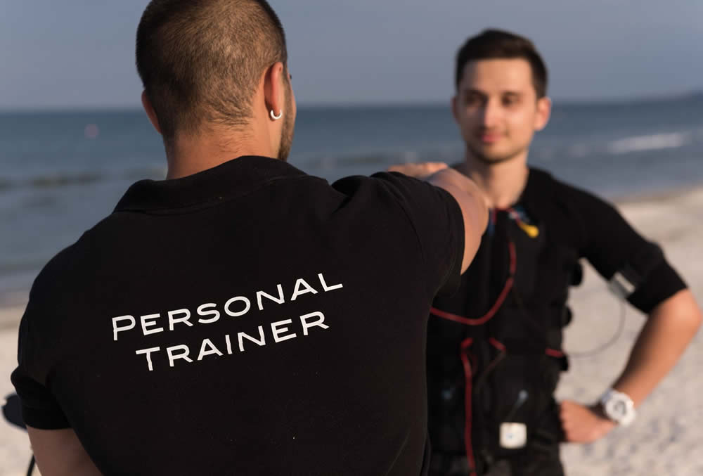 De ce este EMS fitness atât de eficient?